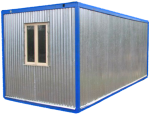 Продажа бытовок и блок-контейнеров в Выборге и районе